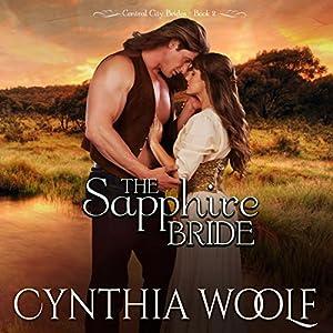 The Sapphire Bride Audiobook
