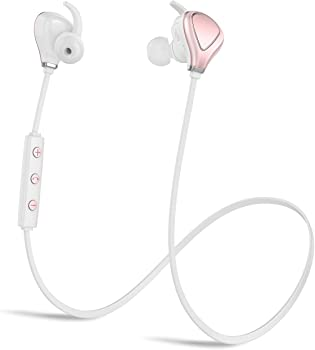 KINDAIYI RS-K21-190827 In-Ear Bluetooth Sport Headphones