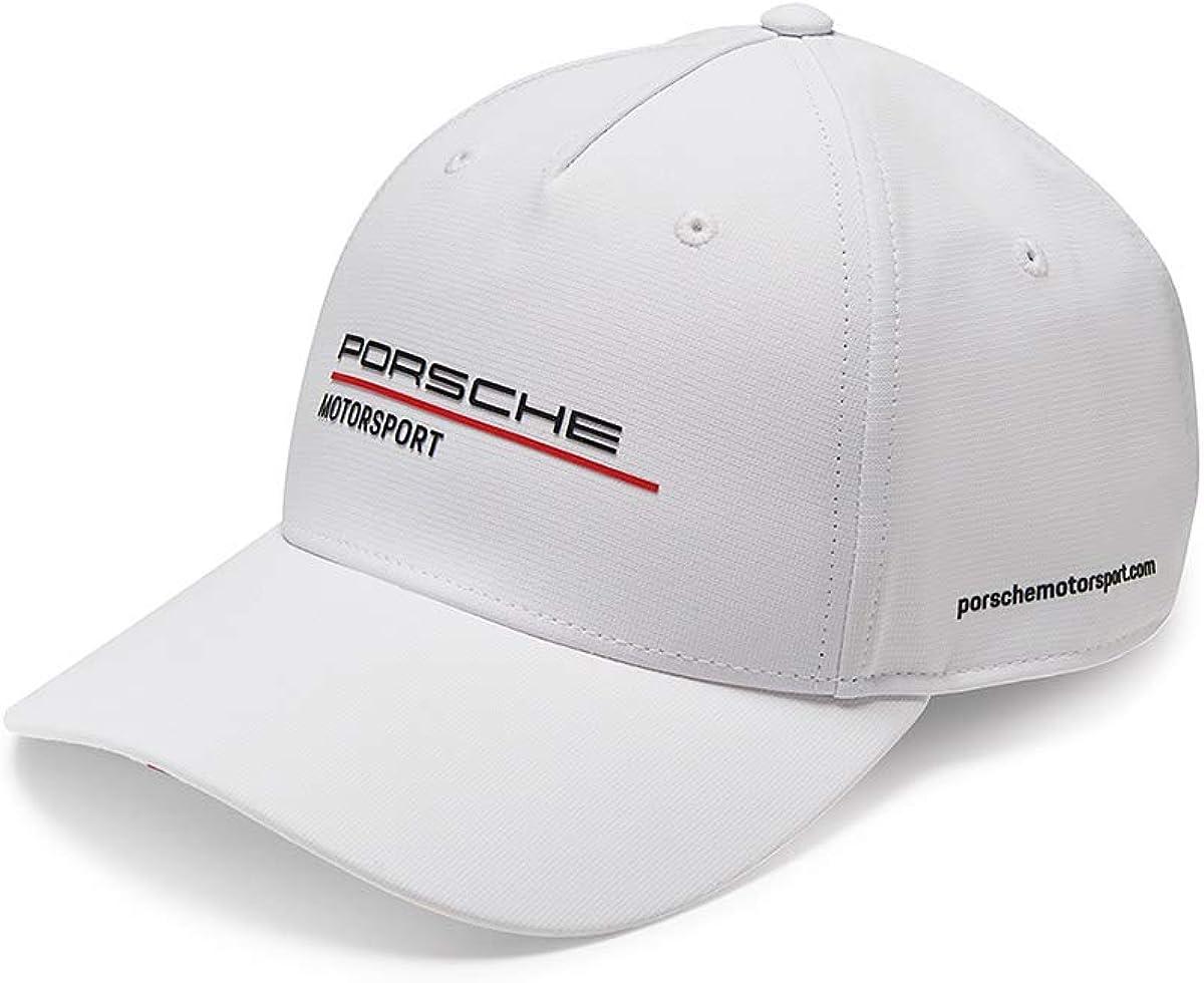 Porsche Genuine Motorsport Baseball Cap