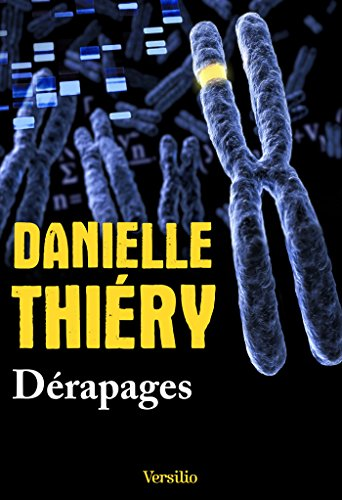 Amazon Com Derapages French Edition Ebook Danielle