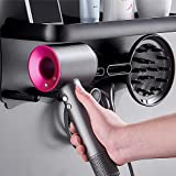 Hair Dryer Wall Mount Holder for Dyson Supersonic