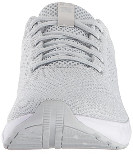 W Grey Running Elemental Under Silver Competition Micro Ua G Pursuit Metallic Women's Armour White Shoes TTPq8nHt