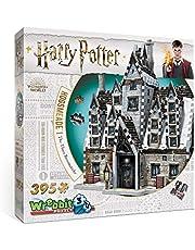 Wrebbit : 3D Puzzle 395 pcs Hogsmade / The Three Broomstic