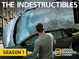 The Indestructibles, Season 1