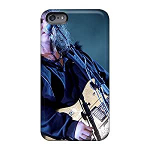 Iphone 6plus KRo5038Ravj Customized Vivid Blink 182 Band Series Anti-Scratch Hard Phone Case -JohnPrimeauMaurice