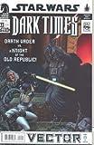 Star Wars Dark Times #12 Vector Part 6