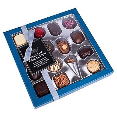 Tesco Finest Belgian Chocolate Selection 200g Amazoncouk