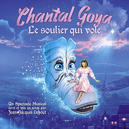 spectacle chantal goya gratuit