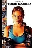 Tomb Raider Archives Volume 4