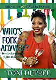 Whose Fork is it Anyway?: Dining Etiquette for Teens