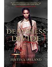 Ireland, J: Deathless Divide: 2 (Dread Nation)