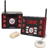 Clarity AL10 AlertMaster with AL12 Remote