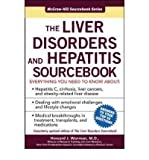img - for [ The Liver Disorders and Hepatitis Sourcebook (Updated) By Worman, Howard J ( Author ) Paperback 2006 ] book / textbook / text book