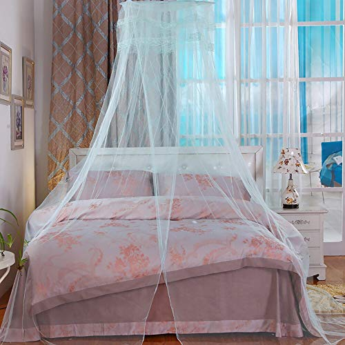 Mosquito Net - Bedroom Home Canopies Net Mosquito for Bed Canopy Netting Curtain Midges Insect Mesh Mosquito Anti