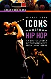 Icons of Hip Hop, , 0313339023