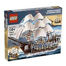 Lego Pirates Imperial Flagship (10210)