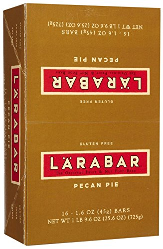Larabar Pecan Pie - 16 Bars