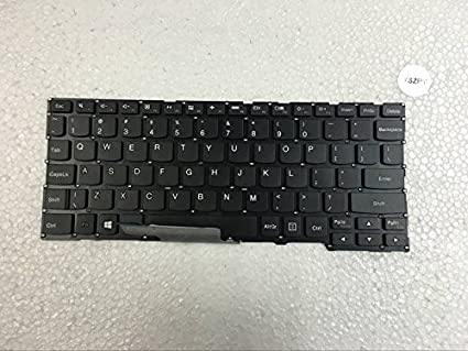 Amazon.com: New For Lenovo Yoga 300-11IBR 300-11IBY Keyboard ...