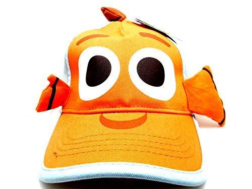 Disney Finding Dory & Nemo Boys Cap