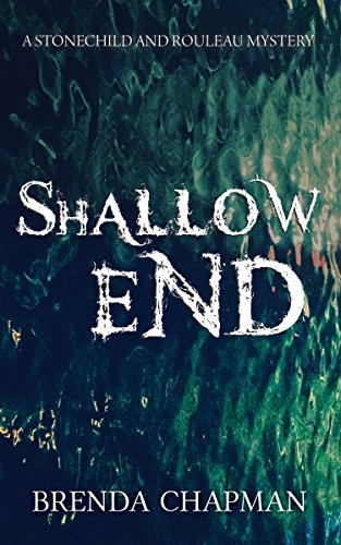 book cover of Shallow End