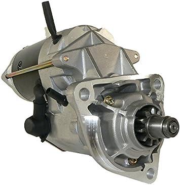 1992 isuzu npr wiring to starter amazon com db electrical snd0131 starter for chevrolet gmc p  db electrical snd0131 starter for