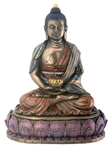 Buddhist Amitabha Religious Buddhism Statue