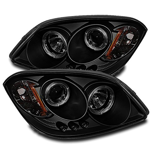 zmautoparts-chevrolet-cobalt-pontiac-g5-halo-led-projector-headlight-black-smoke