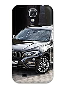 Hot Design Premium ALvkFAo1885yrHjh Tpu Case Cover Galaxy S4 Protection Case(bmw X6)
