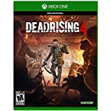 Dead Rising 4 - Xbox One Standard Edition