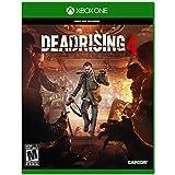 Dead Rising 4 - Xbox One Standard Edition