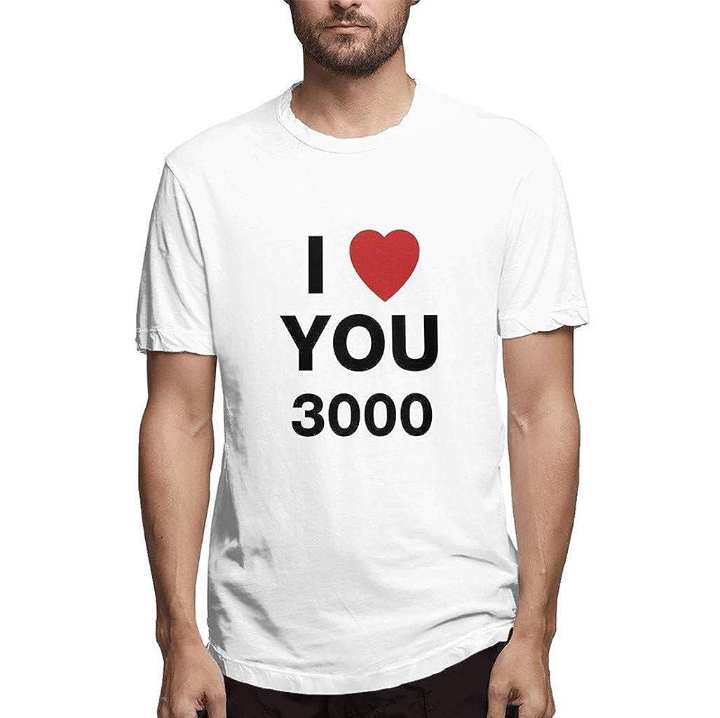 Verano Top Blusa,Camisetas de Moda para Hombre,Camiseta de ...