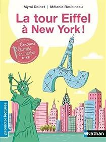 La tour Eiffel à New York ! par Doinet
