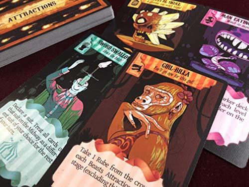 Overworld Games Barker's Row