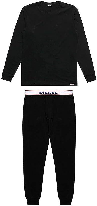 Diesel - Pijama para Hombre UMSET-JUSTIN-JULIO