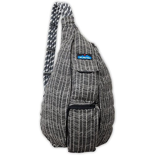 KAVU Women's Rope Bag, Fishbone, One Size