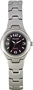 Watch for Women by Heloisa, Stainless Steel, Silver, Analog, 76071040