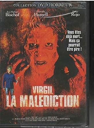 Virgil, la malédiction + Ceremony: Amazon ca: DVD