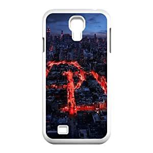 FLYBAI Daredevil Phone Case For Samsung Galaxy S4 i9500 [Pattern-4]