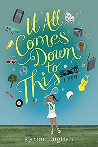 book cover of It All Comes Down to This