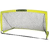 Franklin Sports Blackhawk Portable Soccer Goal - X-Large - 9 x 5 Foot