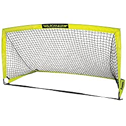 Franklin Sports Blackhawk Portable Soccer Goal - X-large - 9 X 5 Foot