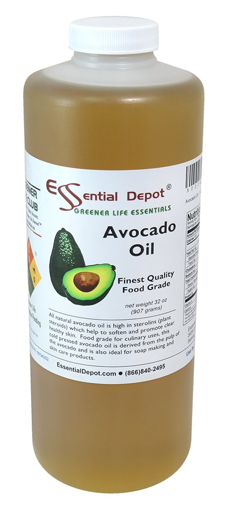 Avocado Oil - 1 Quart