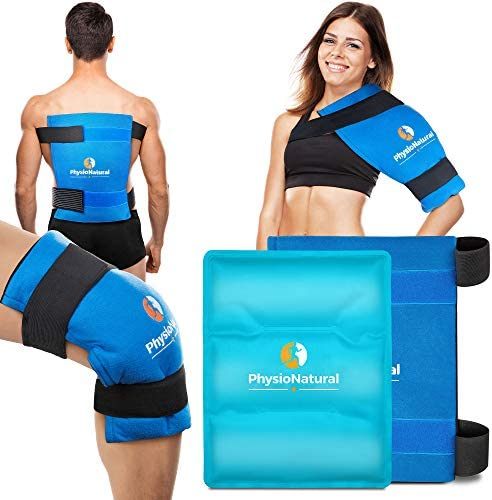 PhysioCare Large Flexible Pack Wrap product image