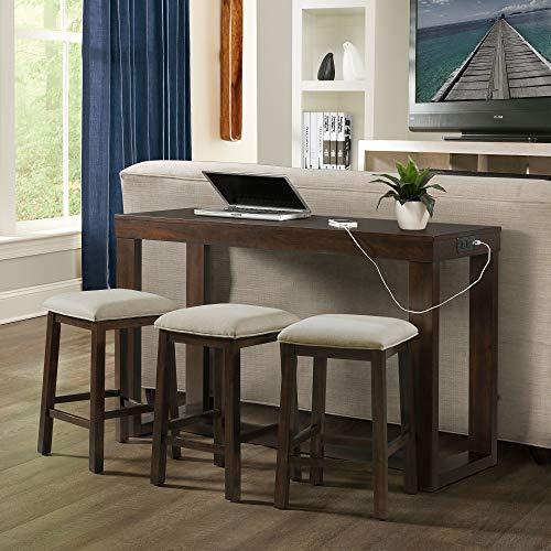 Picket House Furnishings Drew Multipurpose Bar Table Set