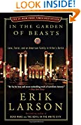 #6: In the Garden of Beasts: Love, Terror, and an American Family in Hitler's Berlin