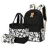School Backpack for Teen Girls Boys Middle School Student School Bag Laptop Backpacks