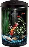 Fish & Aquatic Supplies Aquaview 3 Gallon 360 Aquarium
