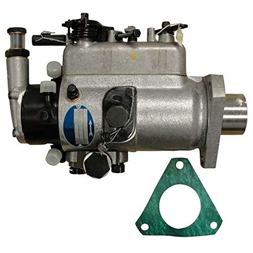 Fuel Injection Pump For Ford Construction & Industrial 515 531 532 535 540 545