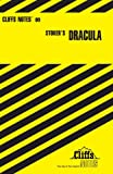 img - for Stoker's Dracula (Cliffs Notes) book / textbook / text book