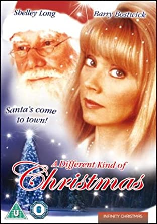 A Different Kind Of Christmas.A Different Kind Of Christmas 1996 Dvd Amazon Co Uk